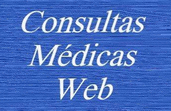 Consultas Médicas Web