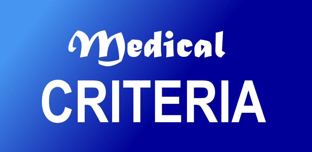 MedicalCRITERIA.com